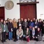 Foto Congreso Cabanilles