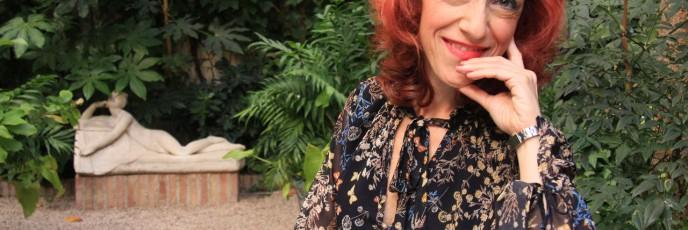 Pilar Montoya para YanMag